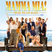 "Mamma Mia! Here We Go Again (Original Motion Picture Soundtrack) - Cast Of ""Mamma Mia! Here We Go Again"" - Cast Of ""Mamma Mia! Here We Go Again"""