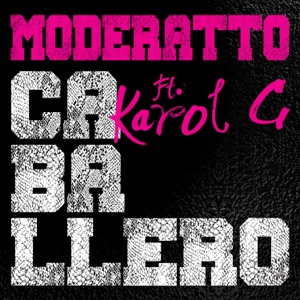 Caballero (feat. Karol G) - Single Mp3 Download