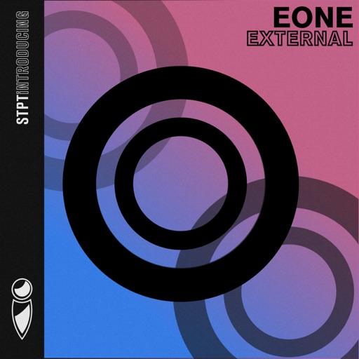 External - Single by E-One