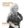 Bursztynowa Kolekcja - the Very Best of Violetta Villas - Violetta Villas