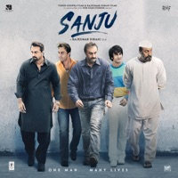 SANJU - Baba Bolta Hai Bas Ho Gaya Chords and Lyrics