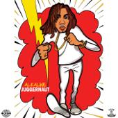 Juggernaut-Alkaline