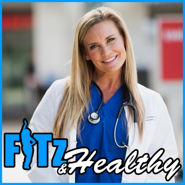 Gifts, Grace, Giving & Gratitude | Podcast 125 of FITz & Healthy