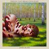 James Blake - Friends That Break Your Heart artwork