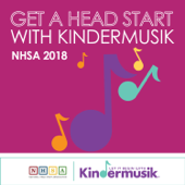 Get a Head Start with Kindermusik®