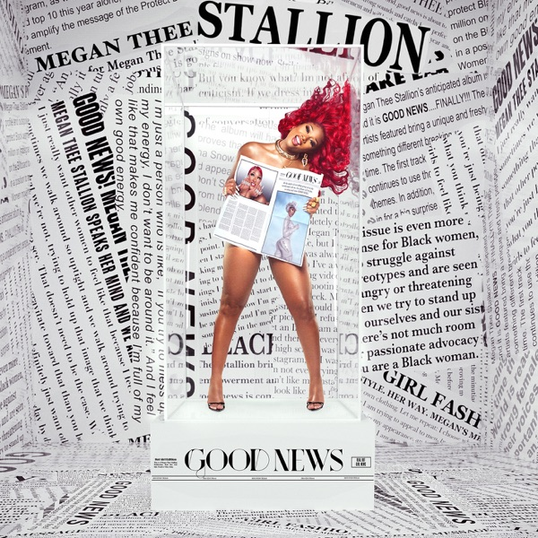 Good News - Megan Thee Stallion
