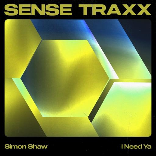 I Need Ya - Single by Simon Shaw