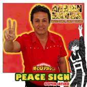 Peace Sign (From