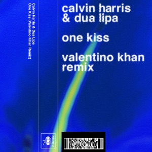 One Kiss (Valentino Khan Extended Remix) - Single Mp3 Download