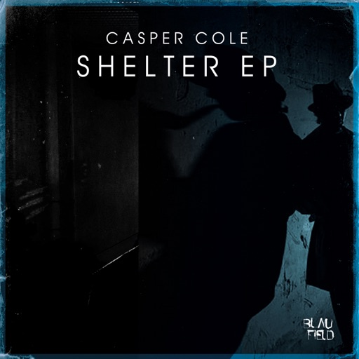 Shelter - EP by Casper Cole
