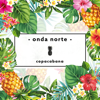 Onda Norte - Satellite artwork