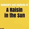 Ryan Wallace - Summary and Analysis of A Raisin in the Sun (Unabridged)  artwork