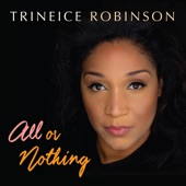 Trineice Robinson - Footprints