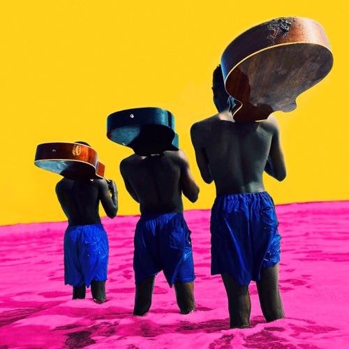 Common - A Beautiful Revolution, Pt. 2 [iTunes Plus AAC M4A]