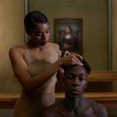The Carters - EVERYTHING IS LOVE  artwork