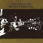 John Reischman - Salt Spring (feat. Alex Hargreaves, Molly Tuttle, Max Schwartz & Allison De Groot)