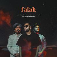 Download Falak (feat. Rishab Rikhiram Sharma) - Single MP3 Song