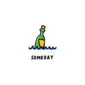 Someday (feat. Francine Reed)