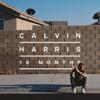Calvin Harris - 18 Months artwork