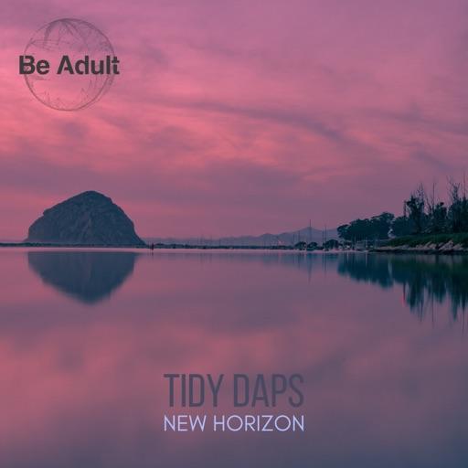 New Horizon - Single by Tidy Daps