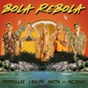 Icon Bola Rebola (feat. Mc Zaac) - Single