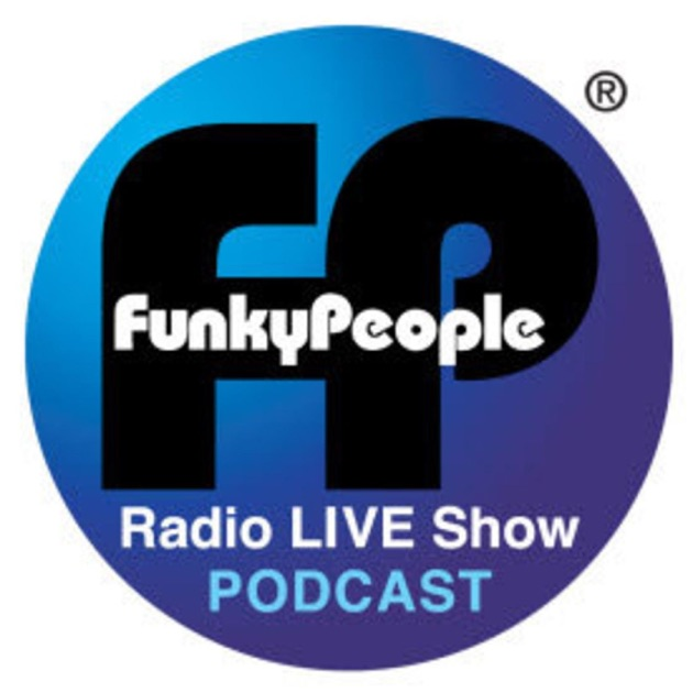 Funky People Radio® LIVE Podcast by Tee Alford on Apple Podcasts
