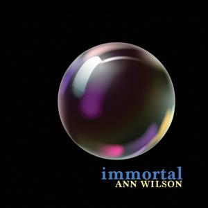 Ann Wilson - You Don't Own Me feat. Warren Haynes