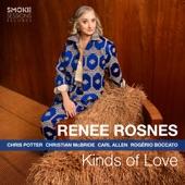 Renee Rosnes - The Golden Triangle