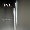 BOY & Kaiser Quartett - Fit Back In (Acoustic Version) artwork