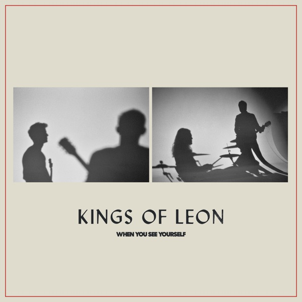 Kings of Leon mit The Bandit
