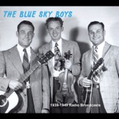 The Blue Sky Boys - One Cold Winter's Eve