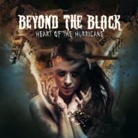 Beyond The Black - My God is Dead artwork