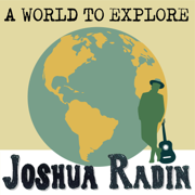 A World to Explore - Joshua Radin - Joshua Radin