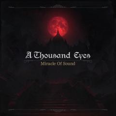 A Thousand Eyes (feat. Aviators)