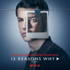 Selena Gomez, OneRepublic & YUNGBLUD - 13 Reasons Why: Season 2 (Music from the Original TV Series) Grafik