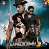 Pritam - Dhoom : 3 (Original Motion Picture Soundtrack) artwork