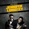 Kurl Songx - Jennifer Lomotey (feat. Sarkodie) artwork