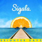 Feels Like Home (feat. Kent Jones)/Sigala, Fuse ODG & ショーン・ポールジャケット画像