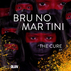 Bruno Martini, Olly Hence & Paul Aiden - The Cure