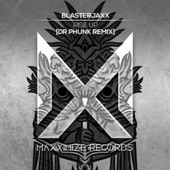 Rise Up (Dr Phunk Extended Remix) artwork