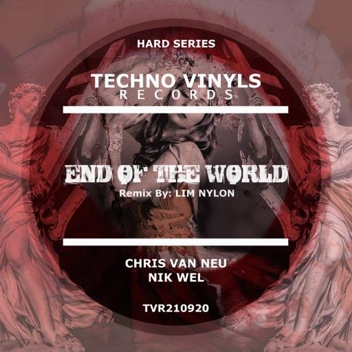 End of the World - EP by Chris van Neu & Nik Wel
