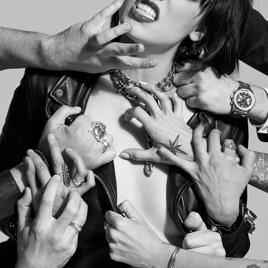 Halestorm – Black Vultures – Pre-Single [iTunes Plus M4A] | iplusall.4fullz.com