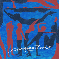 Album Summertime Magic - Childish Gambino