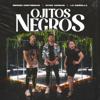 Sergio Contreras, Nyno Vargas & La Cebolla - Ojitos Negros portada