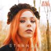 Olivia Addams - Stranger artwork