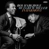 Roy Hargrove & Mulgrew Miller - In Harmony (Live)  artwork