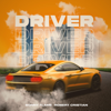 Sonny Flame & Robert Cristian - Driver artwork