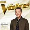 Britton Buchanan - The Complete Season 14 Collection (The Voice Performance)  artwork