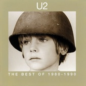 U2 - Angel Of Harlem