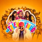 No Talentinho (feat. MC Loma e As Gêmeas Lacração)
